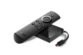 NEW Fire TV