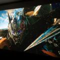 トランスフォーマー/最後の騎士王(原題:Transformers: The Last Knight)