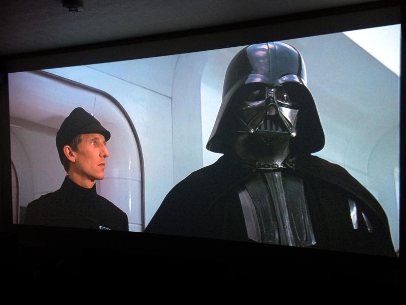 Star Wars EP4 Darth Vader