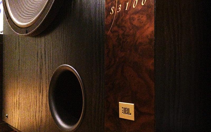JBL S3100,ホームシアター