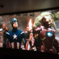 アベンジャーズ(原題:Marvel's The Avengers)
