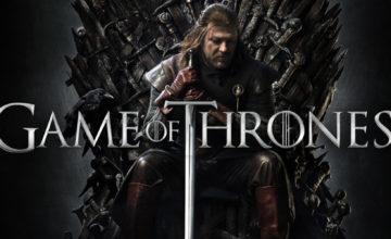 Game of Thrones,ゲーム・オブ・スローンズ,海外ドラマ