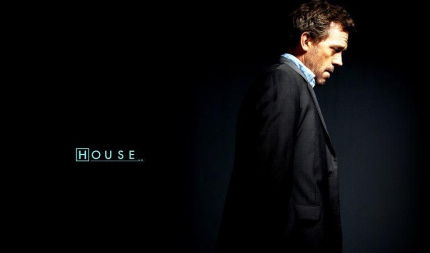 Dr.HOUSE,ドクターハウス,ホームシアター