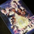 IMAX次世代レーザー3D鑑賞「レディ・プレイヤー1(原題:Ready Player One)」