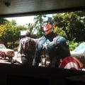 シビル・ウォー/キャプテン・アメリカ(原題:Captain America:Civil War)