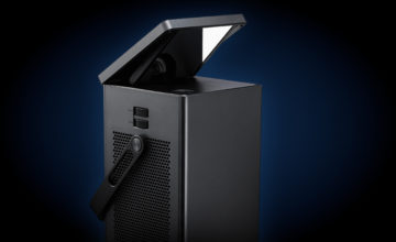 LG HU80KS,プロジェクター,ホームシアター