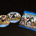 「パシフィック・リム:アップライジング」3D版Blu-rayが到着