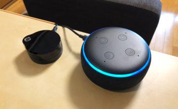 Echo Alexa fire TV connect