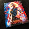IMAXレーザー/GTテクノロジー 3D鑑賞「キャプテン・マーベル(原題:Captain Marvel)」