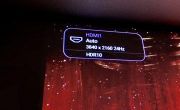 プロジェクター,4K UHD,BenQ HT3550