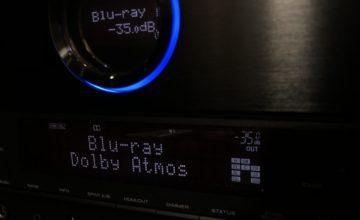 Dolby Atmos,ドルビーアトモス,ホームシアター