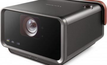ViewSonic X10-4K,プロジェクター,ホームシアター