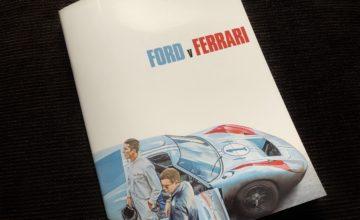 フォードvsフェラーリ,Ford v Ferrari,映画,ドルビーシネマ