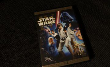 スター・ウォーズ 劇場公開版DVD