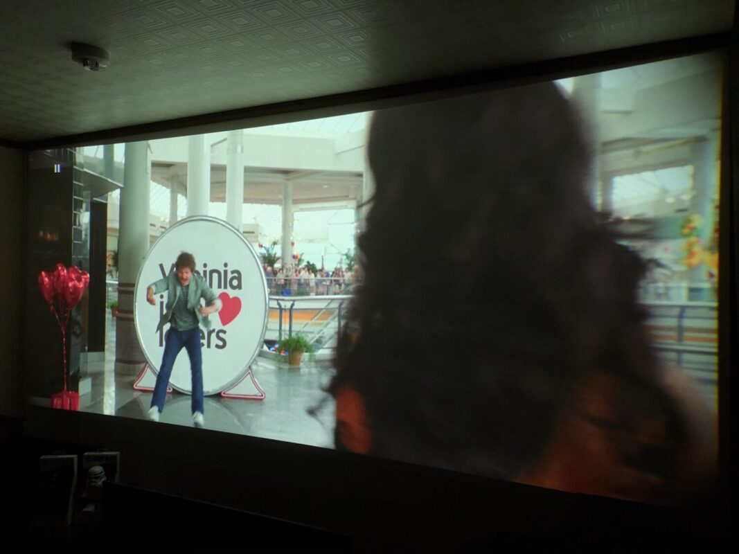 ワンダーウーマン1984, WW84,ホームシアター,映画