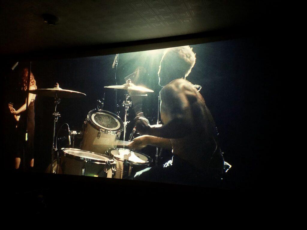 サウンド・オブ・メタル〜聞こえるということ〜,Sound of Metal,映画