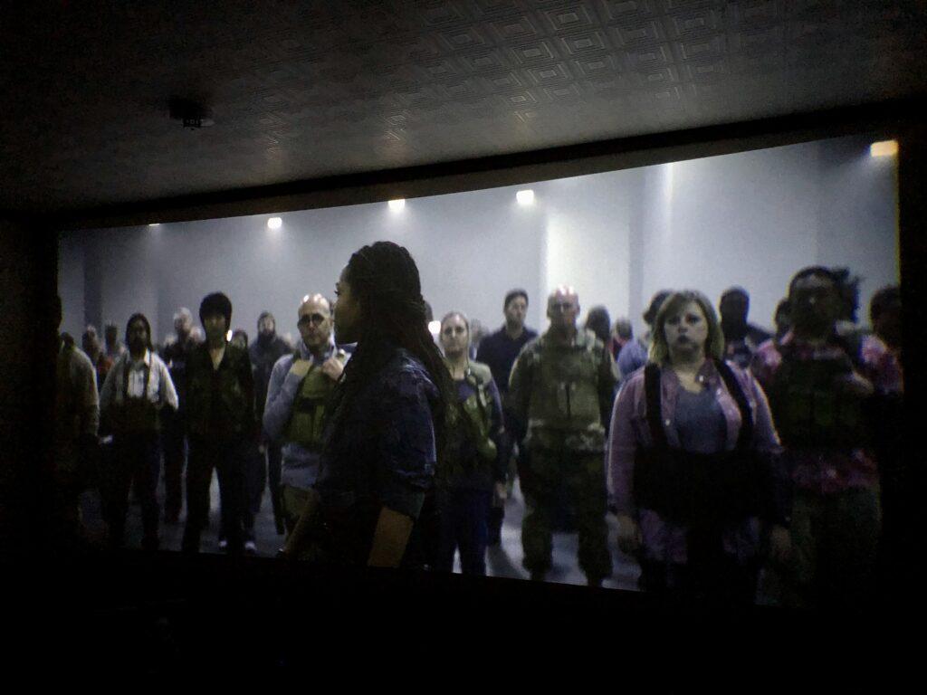 トゥモロー・ウォー,The Tomorrow War,映画,ホームシアター