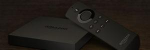 Fire TV Stickで映像が途切れる…、Fire TVに変更し、更に高速通信で改善