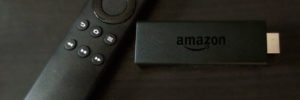 Amazon Fire TV Stick 導入