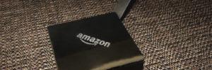 NEW Amazon Fire TV にアップグレードしてドルビーアトモス再生